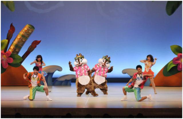 [Tokyo Disney Resort] Le Resort en général - le coin des petites infos - Page 2 563895ld5