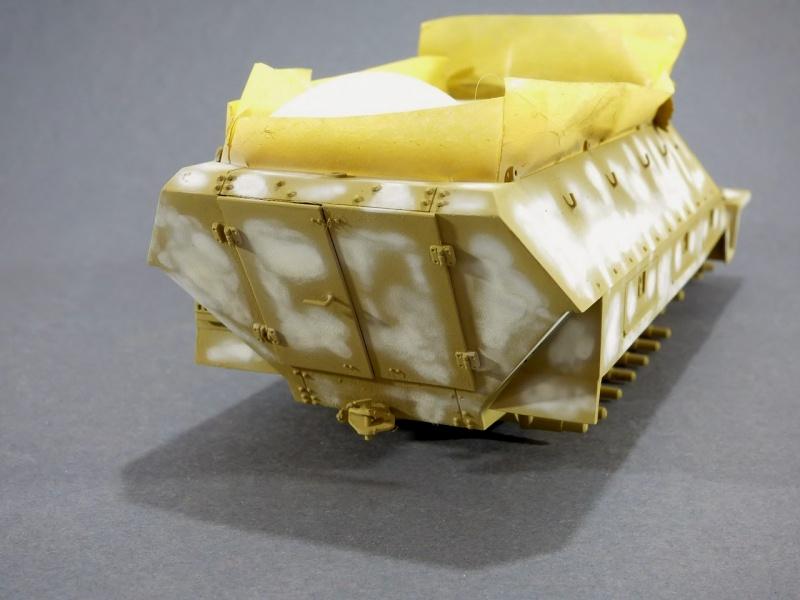 sdkfz - SdkFz 251 / 9  Tamiya / AFV 564423P1060342Copier