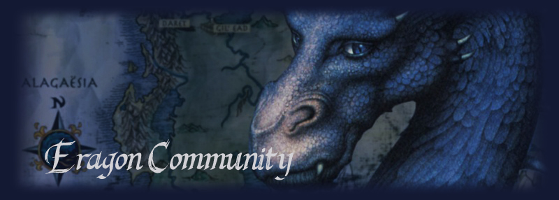 Eragon Community