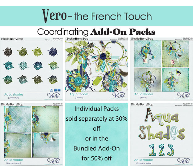 Véro - MAJ 02/03/17 - Spring has sprung ...  - $1 per pack  - Page 10 565301addons6
