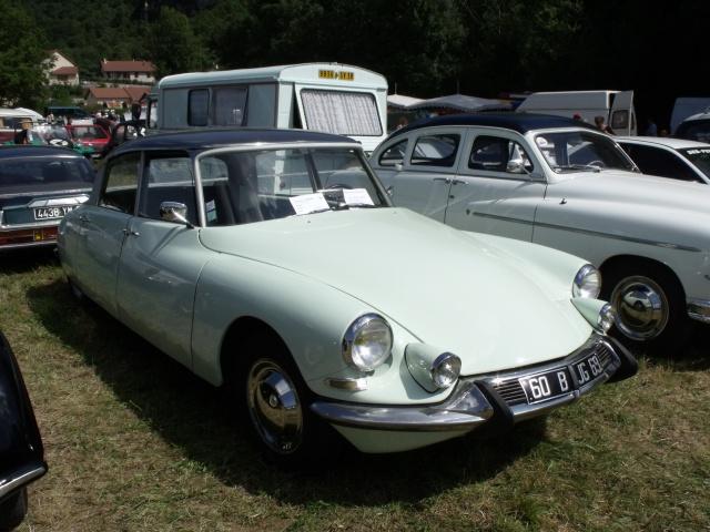 23e rassemblement de véhicules anciens et d'exception de Verna (38) - 2013 - Page 10 565383159