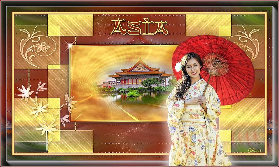 Asia (Psp) 565601asie