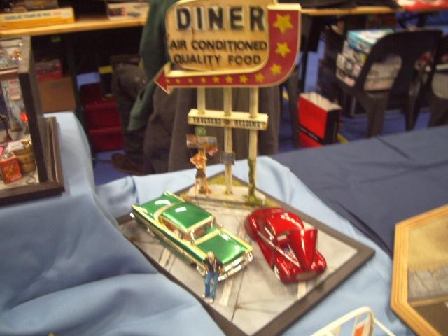 exposition salon de la maquette  a jabbeke en belgique  565767IMGP1372