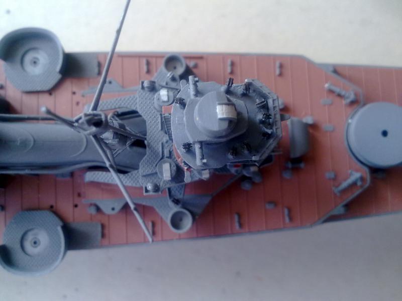 croiseur lourd Mogami au 1/350 par Pascal 94 - Tamiya  - Page 4 56628926112010953jpg
