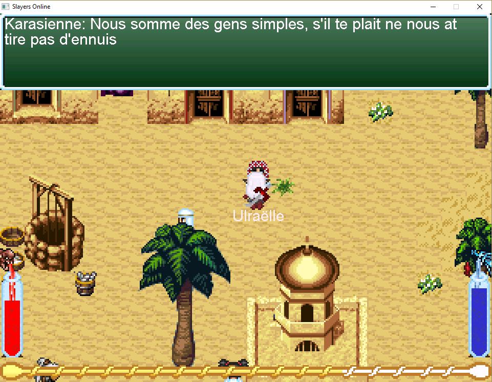 [ Correction ] Île des sages 566353jytk