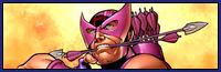 Avenger Niveau 3