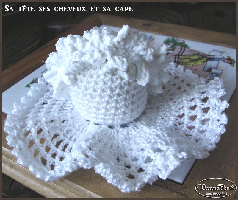 L'Ange Crystal pour Noël  566796sattesescheveuxetsacape