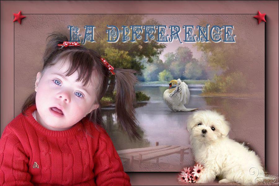 La Différence(Psp) 566803ladiffrence