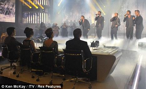 TT à X Factor (arrivée+émission) 566897le00C12A42A000005DC228468x286vijpg