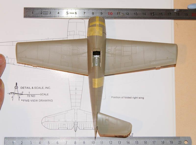 Eduard - 1/72 - F6F-3 Hellcat 567240hellcat013