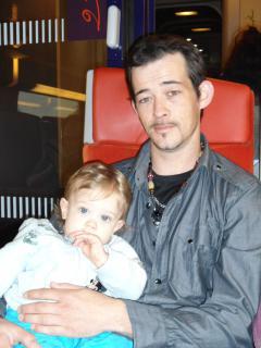 Un anniversaire chez Mickey les 9 & 10 juin 2011 - Hôtel Cheyenne  567499DSC00348