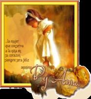 Nena con Frase 56768543zz