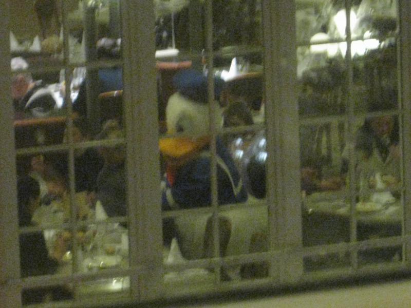 [Disneyland Paris] Disneyland Hotel - chambre Castle Club (8-10 décembre 2010) (début du TR p.9) - Page 8 567722IMG2086