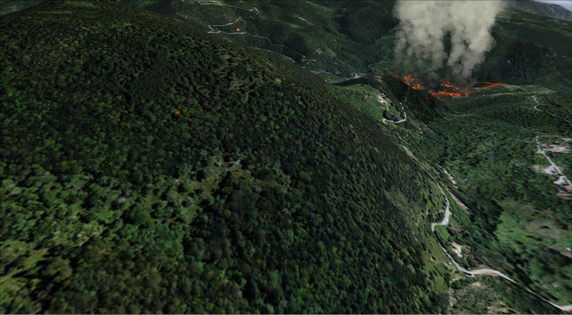 rapport mission crash corse du 7/10/2014 5683232014117213625642