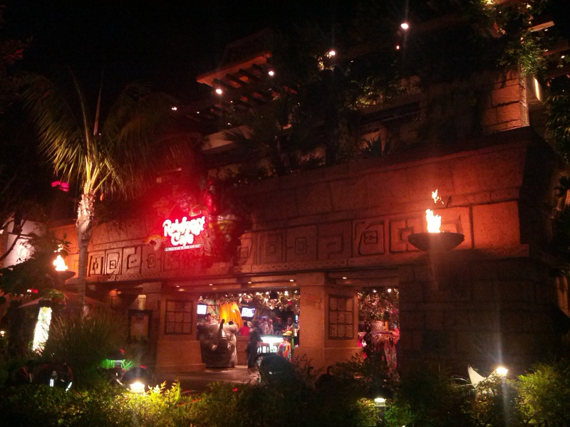 Disneyland Resort (Californie)et Universal Studio Hollywood du 29/10/2012 au 09/11/2012  568364f196303328