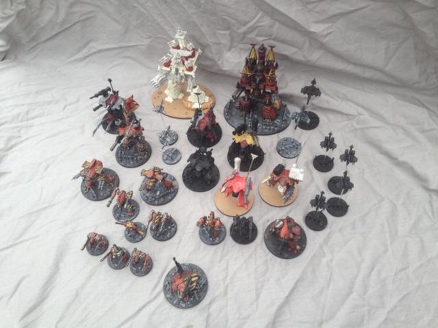 [Epic] Tyranides et Legion Titanique 568436IMG3770