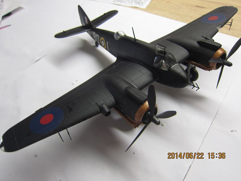 Bristol Beaufigther MK.VI 568799IMG1675Copier