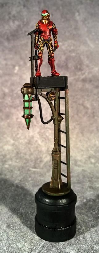 Le veilleur (figurine Infinity) 569441Leveilleur1