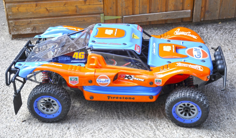 Projet LOSI 5ive Brushless - Page 2 569722DSC0002
