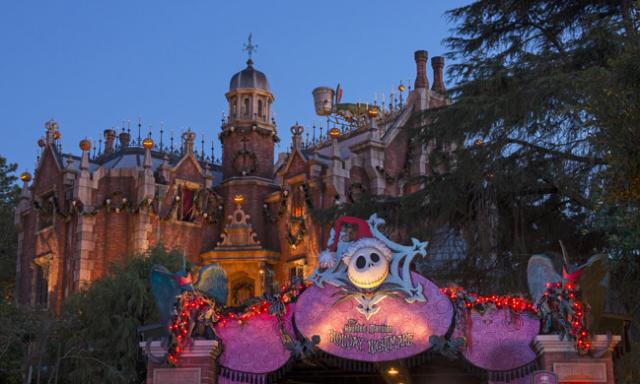 [Tokyo Disney Resort] Programme complet du divertissement à Tokyo Disneyland et Tokyo DisneySea du 15 avril 2018 au 25 mars 2019. 569777xm1