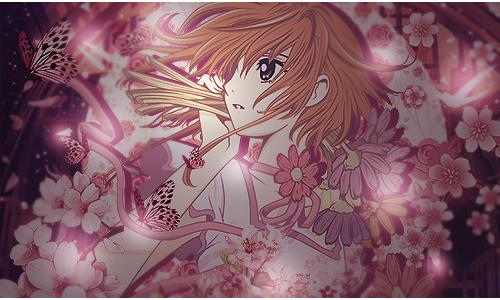 Fleurs de Cerisiers. [SIGNATURE COMPLÈTE] Tout niveaux 570164sakura45