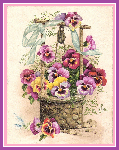 Un joyeux anniversaire - Page 4 572151Arlette87Annivle1011