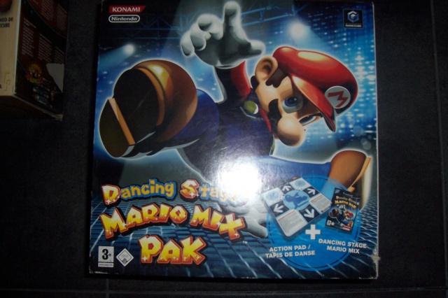 [CONSOLE] NINTENDO : la Game Cube 5725981012083