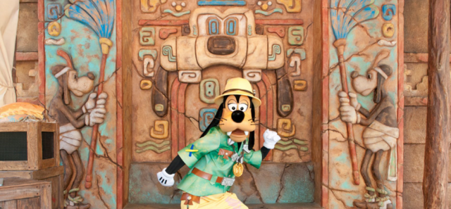 [Tokyo Disney Resort] Le Resort en général - le coin des petites infos - Page 11 572640w460