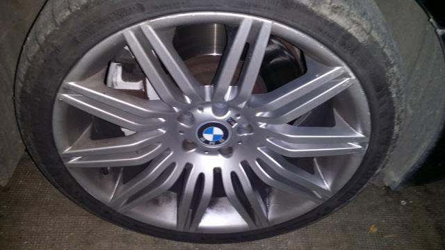 BMW 760 LIA E66 57269420140131183301