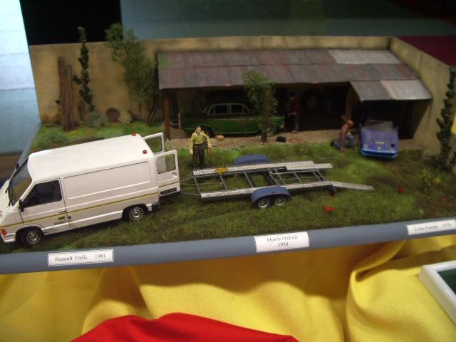 exposition salon de la maquette  a jabbeke en belgique  573278IMGP1329