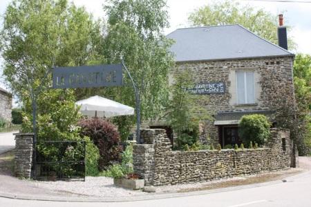 LA GAVOTINE - Saint Omer 573307extreastaurantjpg