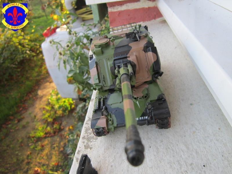 AMX 30 AUF1 au 1/35 d'Heller par Pascal 94 - Page 6 574272IMG35481