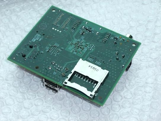 Raspberry Pi 574881DSCF1809