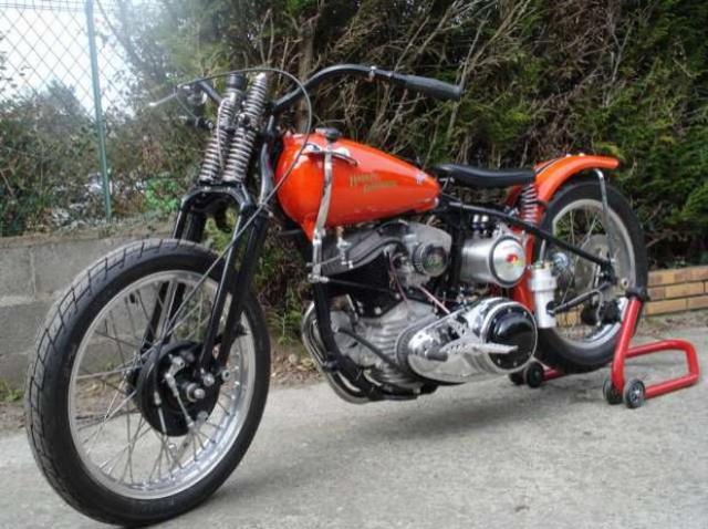 Harley de course 575452WLAcourse