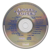 La discographie St Philip's Boy Choir / Angel Voices 575928CDsmall