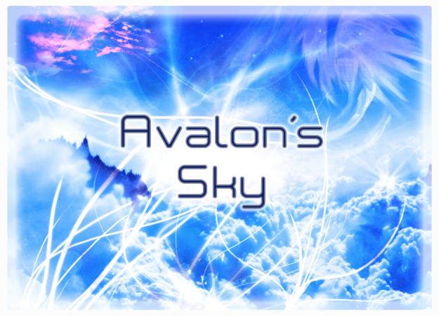 Avalon's Sky