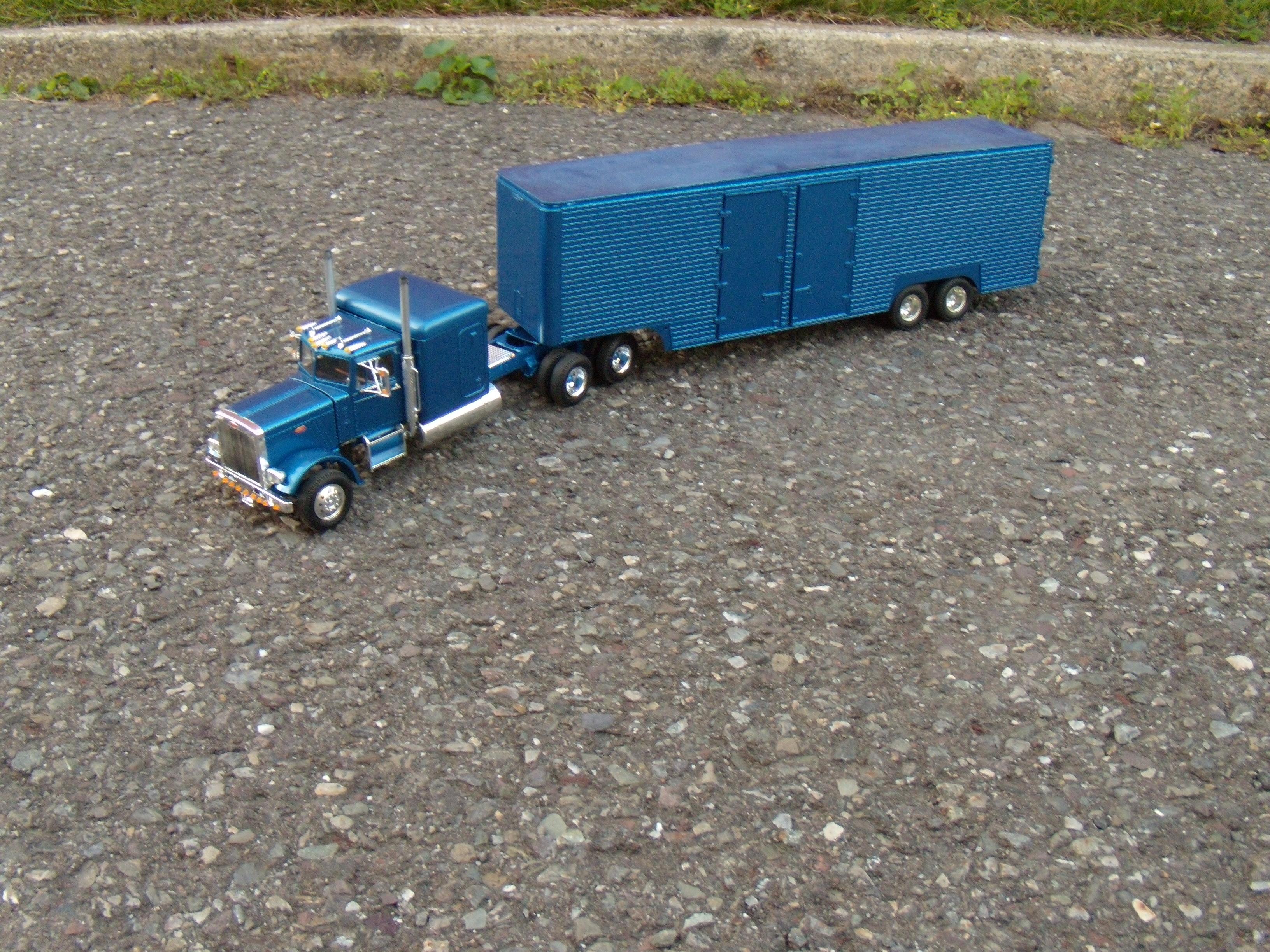 Peterbilt 359 ''california hauler'' 577026DSCN2243