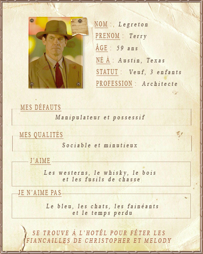 Les personnages 577046terry
