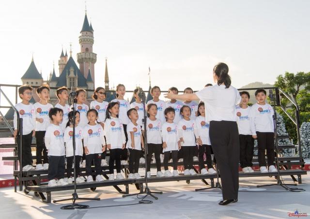 [Hong Kong Disneyland Resort] Le Resort en général - le coin des petites infos - Page 11 577229w771