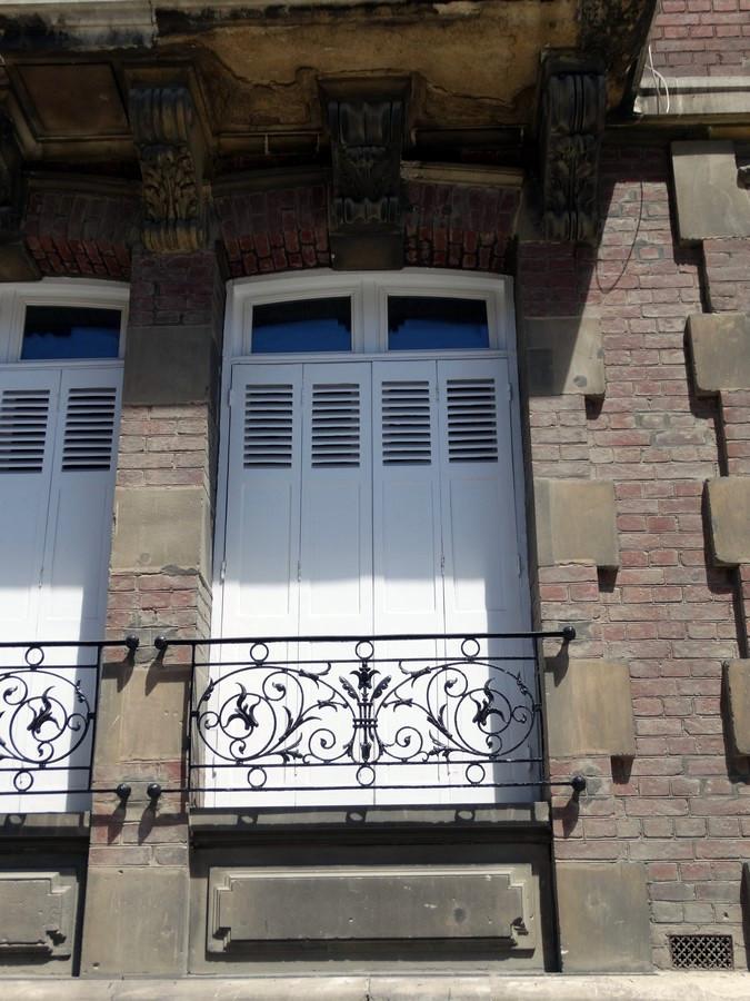 Balcons en fer forgé - Page 2 577509012Copier
