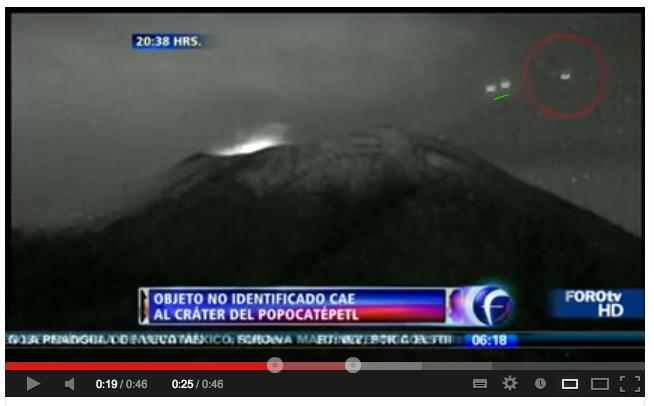 Volcan Popocatépetl : Encore un Ovni ! - Page 2 577561distanceparcouruevolcan