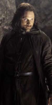 Aragorn Telcontar