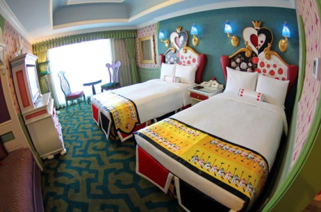 [Tokyo Disney Resort] Guide des Hôtels - Page 3 578248rob1