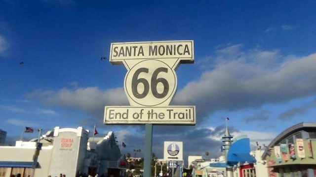 TRIP REPORT : 10 jours dans l'Ouest ~ {MAJ 22/03} de Los Angeles a Las Vegas, du Grand Canyon à la Death valley et Universal à Disneyland Resort  578584image993