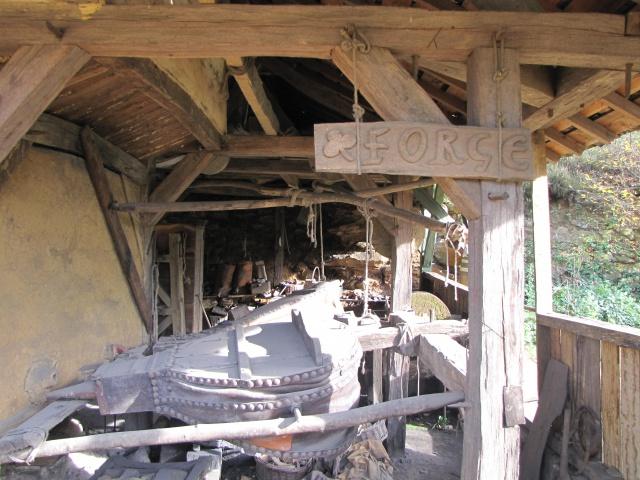 Chantier médiéval de Guédelon 578642IMG5283