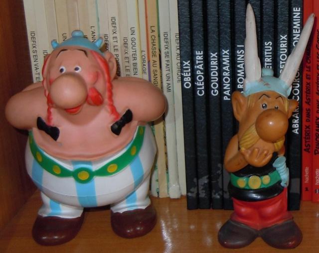 Astérix : ma collection, ma passion 57876788d