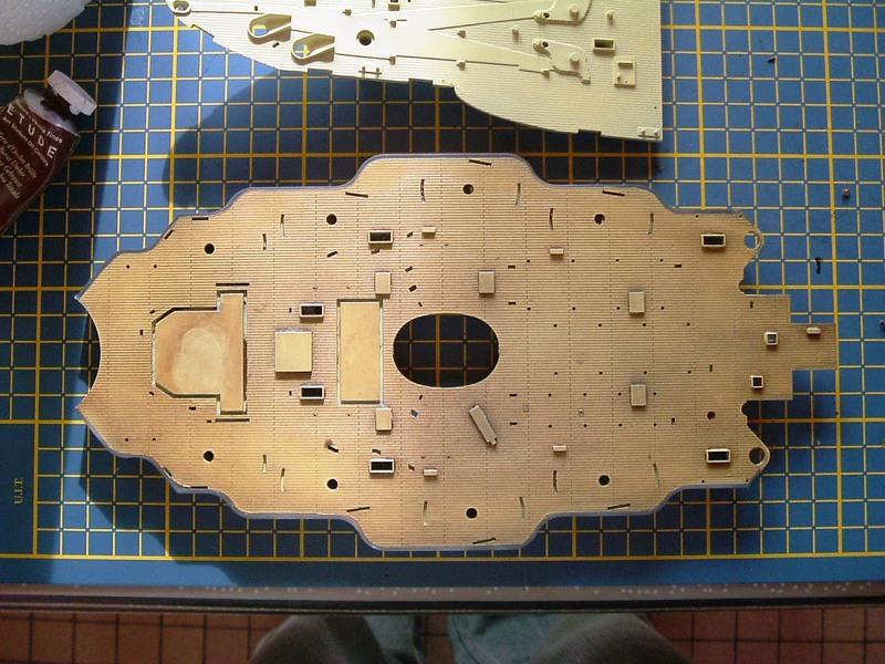arizona - montage arizona 1/200 trumpeter par STEF - Page 8 578829dscf0644c