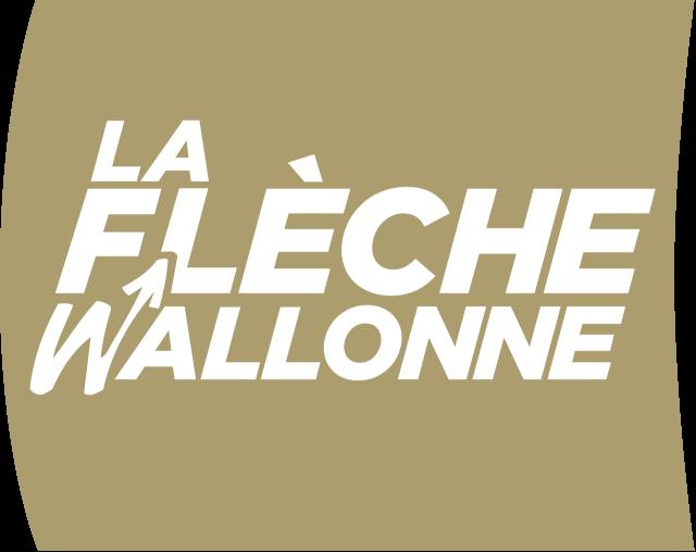 La Flèche Wallonne 579087LaFlcheWallonnelogosvg