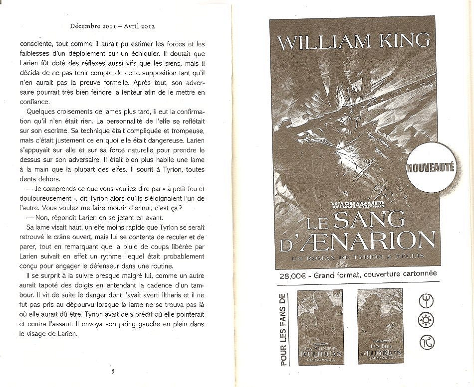Le Sang d'Aenarion de William King - Page 2 579814aenarion2