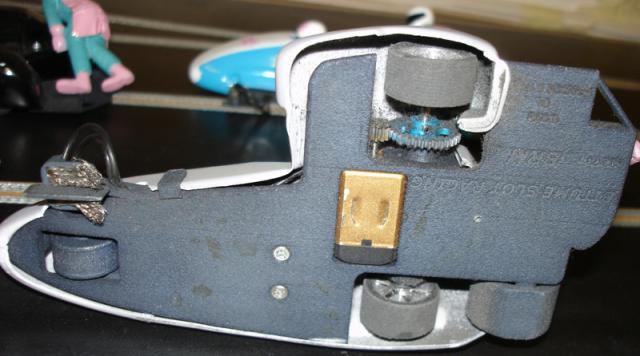 Sidecar BRM 580969bsrsidecar488c20f